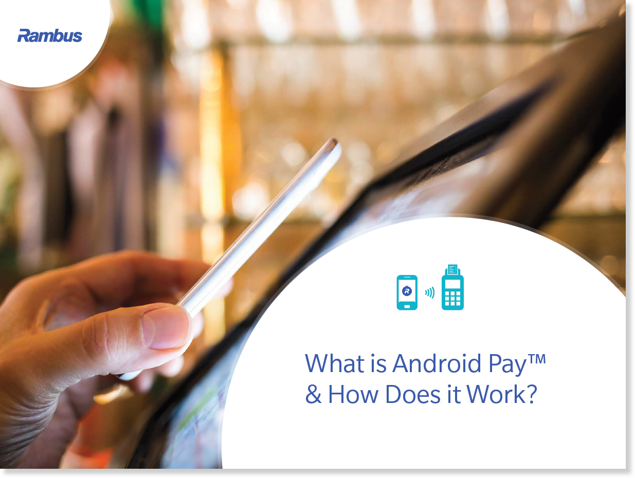 What is Android Pay