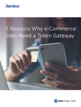5 Reasons Why e-Commerce Sites Need a Token Gateway