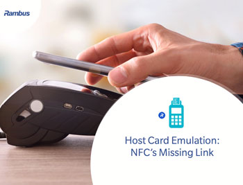 Host Card Emulation NFCs Missing Link