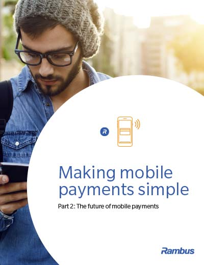 Making Mobile Payments Simple – Part 2: The Future of Mobile Payments