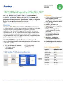 112G-LR-Multi-protocol-SerDes-PHY-Product-Brief-Cover