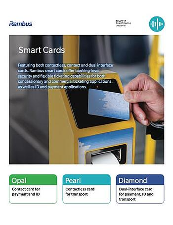 Smart Cards Data Brief